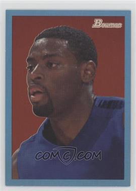 2009-10 Bowman '48 Blue #111 - Tyreke Evans /1948