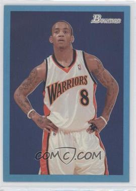 2009-10 Bowman '48 Blue #24 - Monta Ellis /1948