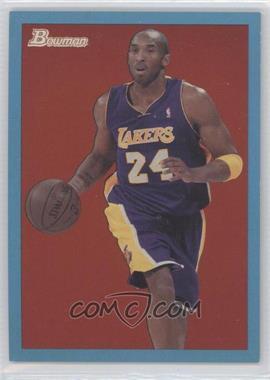 2009-10 Bowman '48 Blue #36 - Kobe Bryant /1948