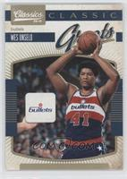 Wes Unseld /100