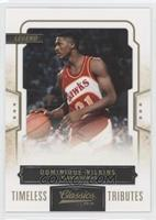 Dominique Wilkins /50