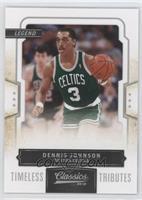 Dennis Johnson /100