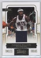 Terrence Williams /265