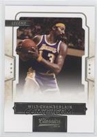 Wilt Chamberlain /999