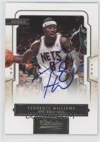 Terrence Williams /499