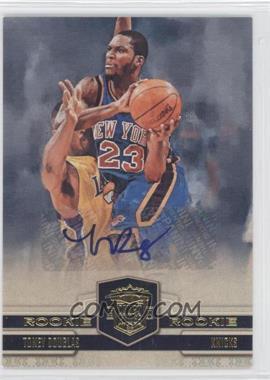 2009-10 Court Kings - [Base] #128 - Toney Douglas /649
