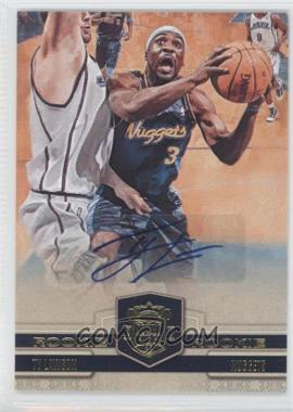 2009-10 Court Kings - [Base] #134 - Ty Lawson /649