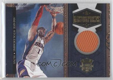 2009-10 Court Kings - Masterpieces - Memorabilia #20 - Amar'e Stoudemire /299