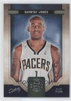 Dahntay Jones /99