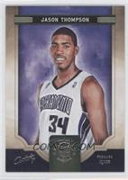 Jason Thompson /99