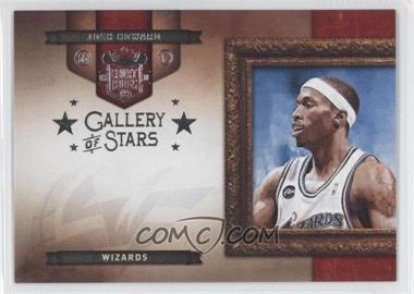 2009-10 Court Kings Gallery of Stars Silver #7 - Josh Howard /49