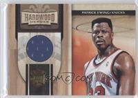 Patrick Ewing /299