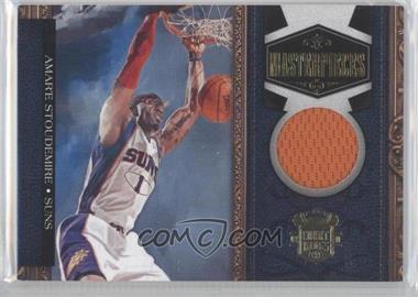 2009-10 Court Kings Masterpieces Memorabilia #20 - Amar'e Stoudemire /299