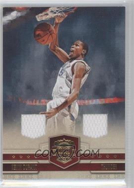2009-10 Court Kings Memorabilia #8 - Kevin Durant /149