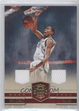 2009-10 Court Kings Memorabilia #8 - Kevin Durant /149