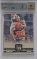 Stephen Curry /649 [BGS 9]