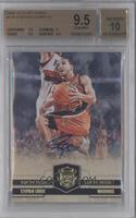 Stephen Curry /649 [BGS 9.5]