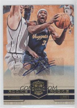 2009-10 Court Kings #134 - Ty Lawson /649
