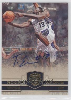 2009-10 Court Kings #147 - Tyreke Evans /649
