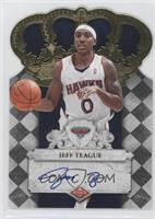 Jeff Teague /599