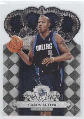2009-10 Crown Royale - [Base] #82 - Caron Butler