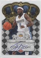 Ty Lawson /599