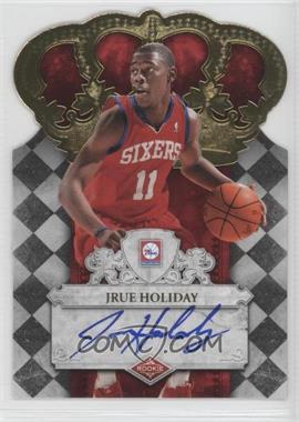 2009-10 Crown Royale #113 - Jrue Holiday /599