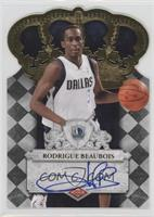 Rodrigue Beaubois /599