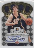 Tyler Hansbrough /612