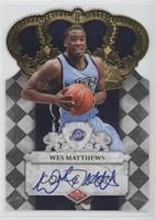 Wesley Matthews /699
