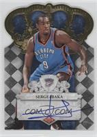 Serge Ibaka /699