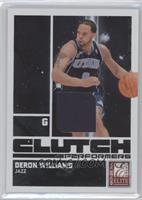 Deron Williams /299