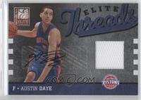 Austin Daye /25