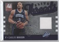 Carlos Boozer /25