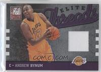 Andrew Bynum /50