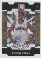Derrick Brown /24