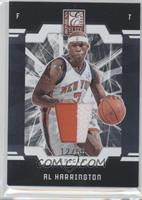 Al Harrington /50