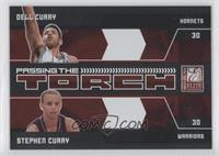 Dell Curry, Stephen Curry /249