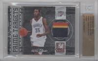 Kevin Durant /1 [BGS AUTHENTIC]