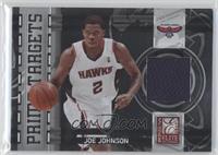 Joe Johnson /299