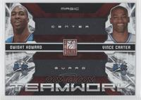 Dwight Howard, Vince Carter /249