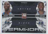 Dwight Howard, Vince Carter