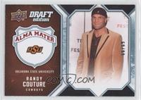 Randy Couture /99