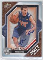 Nick Calathes /999