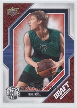 2009-10 Draft Edition #38 - Henk Norel