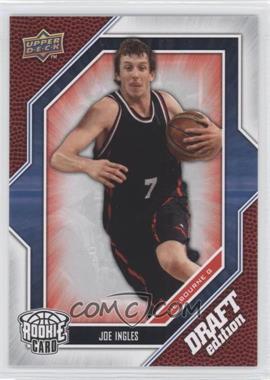 2009-10 Draft Edition #49 - Joe Ingles