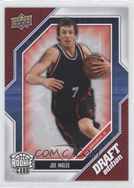 2009-10 Draft Edition #49 - Joe Ingles