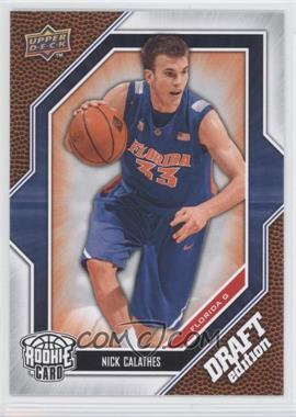2009-10 Draft Edition #66 - Nik Caner-Medley