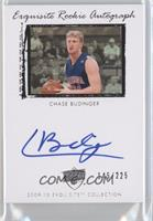 Chase Budinger /225