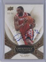Tracy McGrady (08-09 Exquisite Gold) /12